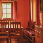 Chalupa Na Slunci - interiér