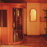 Chalupa Na Slunci - sociální zařízení a wellness